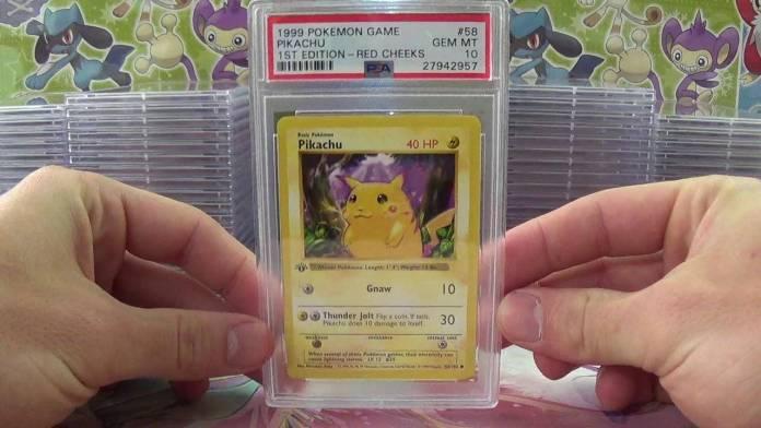 Pokémon: Fan vende tarjetas por $80,000 dólares para pagar escuela de Medicina 1