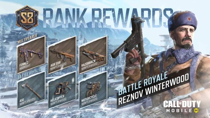 Call of Duty Mobile: ¡La Temporada 13 ya está aquí! 3