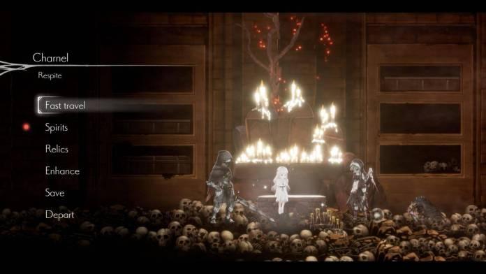 Ender Lilies tendrá acceso anticipado en Steam 5