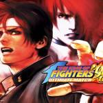the king of fighters 98 goku