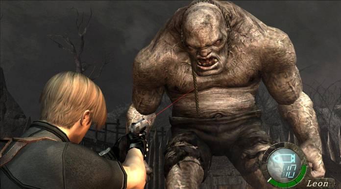Rumor: Capcom ha tomado la decisión de reiniciar el trabajo hecho en el remake de Resident Evil 4 2