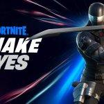 Snake Eyes Fortnite