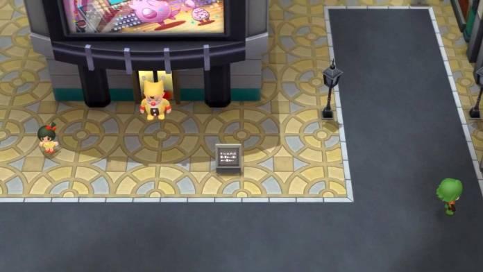 Pokémon Brilliant Diamond y Shining Pearl son revelados 2