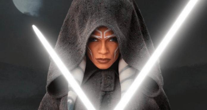 La trilogía de Star Wars de Rian Johnson aún está en planes 3