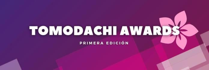 Tomodachi Awards 2021