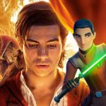 Mena Massoud, Stars wars, ezra bridger