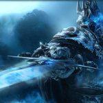 World of Warcraft, Warcraft, Blizzard, Arthas, Litch King