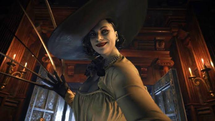Resident Evil Village, Lady Dimitrescu