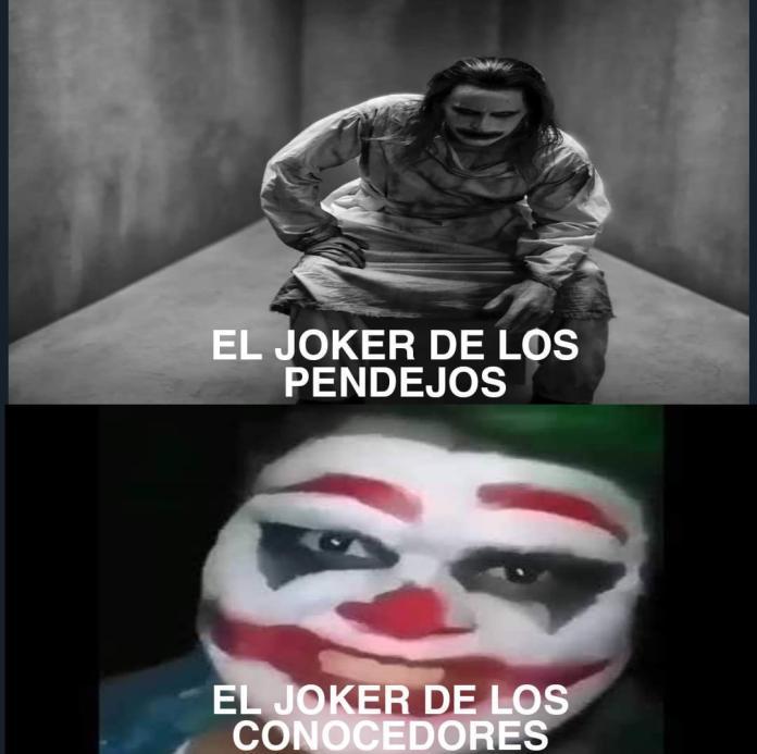 Justice League: Joker Memes