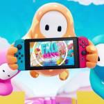 Fall Guys llegará a Nintendo Swtich en verano de 2021. Ha llegado la oportunidad para la consola portátil de disfrutar un gran juego multijugador.