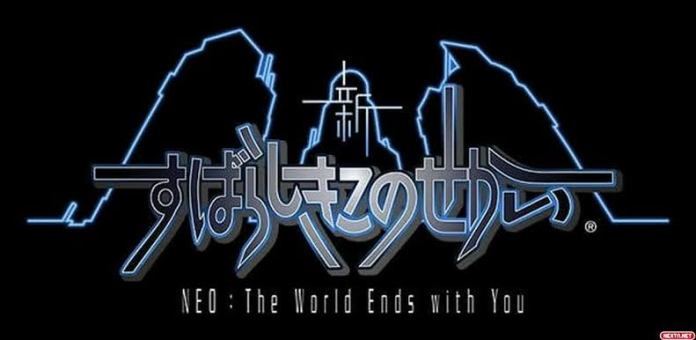 The World Ends With You NEO