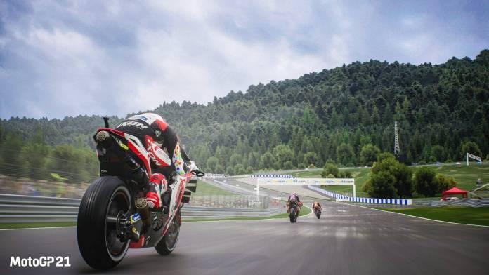 MotoGP 21 presenta su fecha de lanzamiento 3