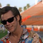 Ace Ventura, Pet detective, Jim Carrey