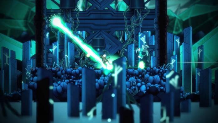 Aeterna Noctis ya cuenta con fecha de estreno en PlayStation 5 1
