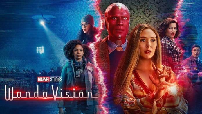 Reseña: Wandavision, serie completa (Sin Spoilers) 6