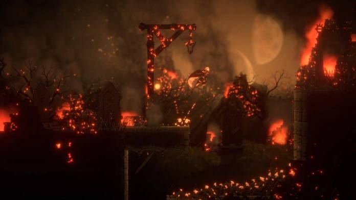 Aeterna Noctis ya cuenta con fecha de estreno en PlayStation 5 7
