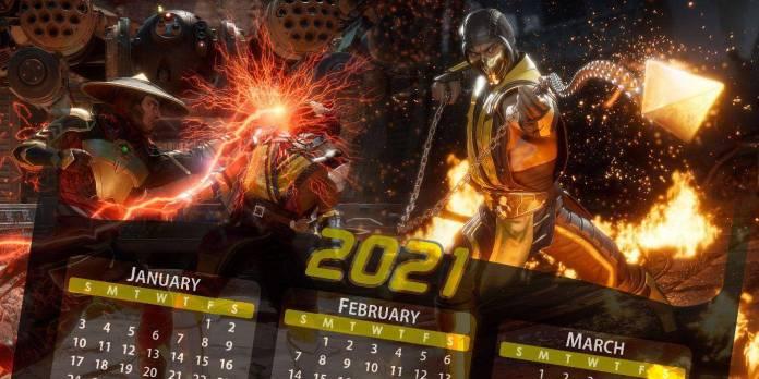 El 5to torneo de la temporada 2 de La Liga Latina en Mortal Kombat 11 Pro inicia 2