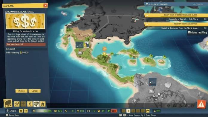 Reseña Evil Genius 2: World Domination (Steam) 5