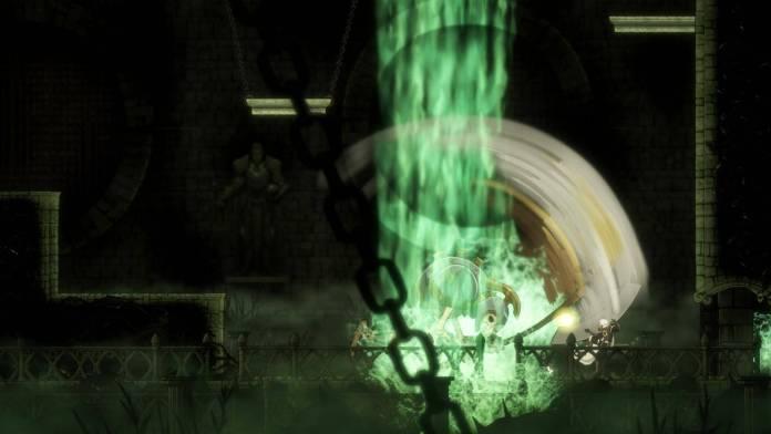 Aeterna Noctis ya cuenta con fecha de estreno en PlayStation 5 15