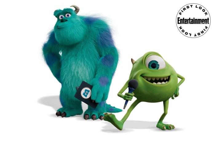 Monsters At Work: Primer vistazo a la nueva serie de Disney+ 6