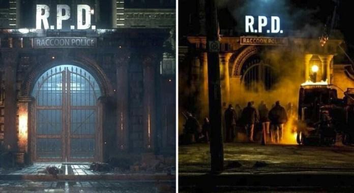 Resident Evil muestra nuevo póster promocional.