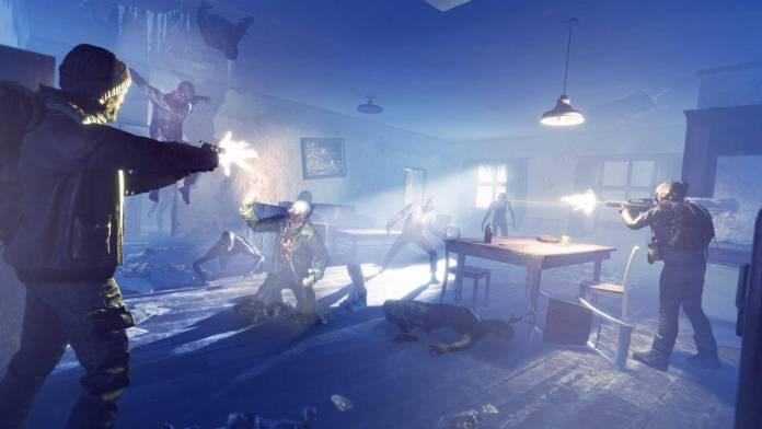 After the Fall llegará este verano de la mano de Vertigo Games 1