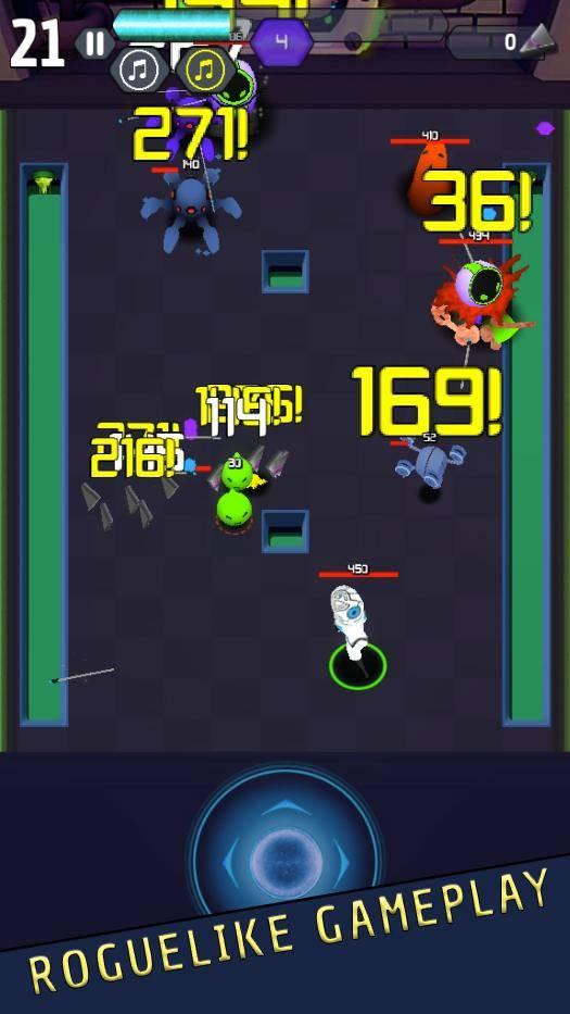 Cyber Hero: Mission Runner se lanzará el 24 de Marzo 5
