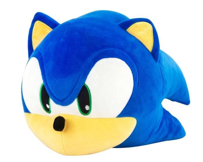 Sonic the Hedgehog: SEGA y TOMY se unen para una colección de Plushies. 1