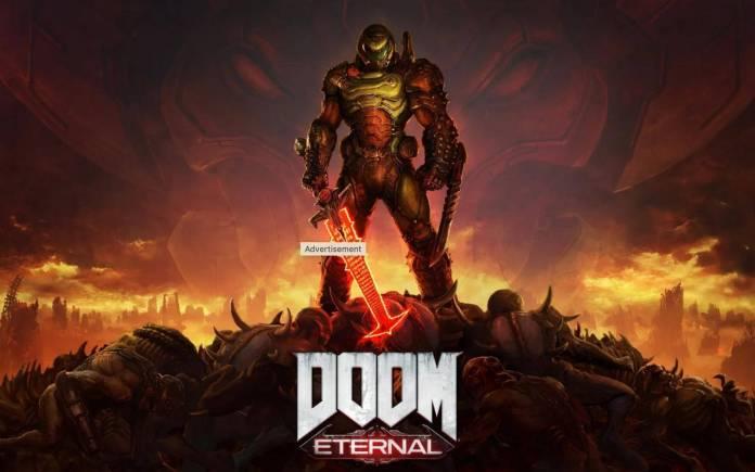 Doom Eternal: The Ancient Gods Parte II Estrena trailer y revela fecha de lanzamiento.