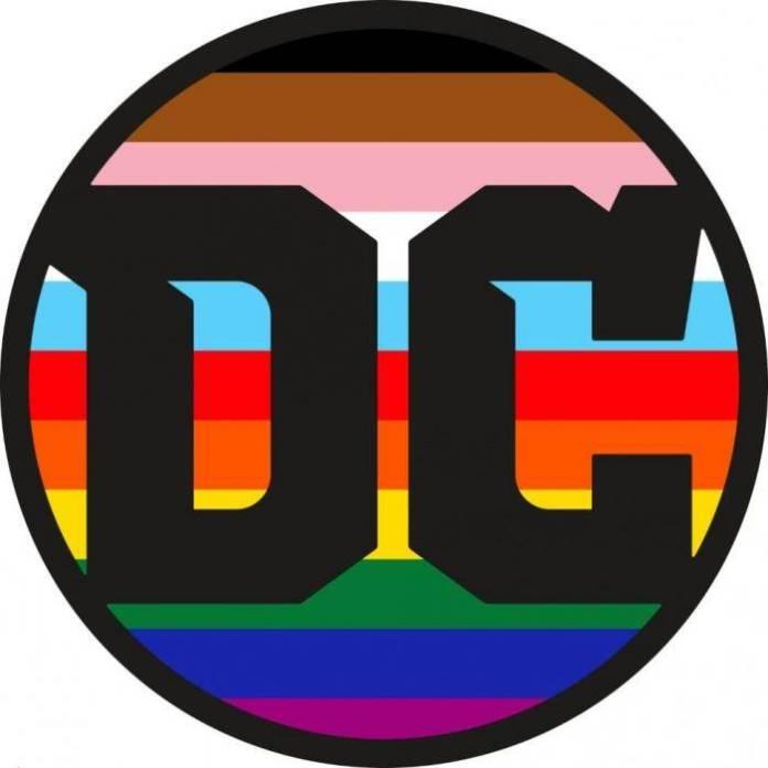 DC Comics estará lanzando edciones alternativas para apoyar el mes del orgullo durante Junio.