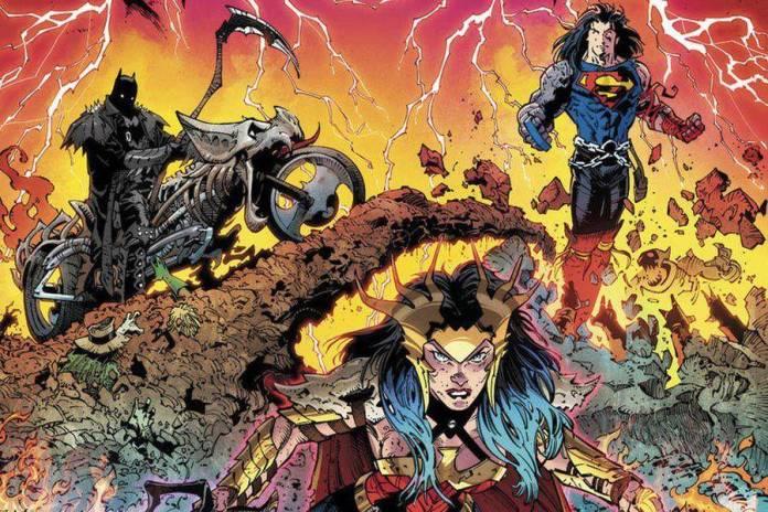DC Infinite Frontier: Conoce los detalles de uno de los eventos más grandes de 2021 1