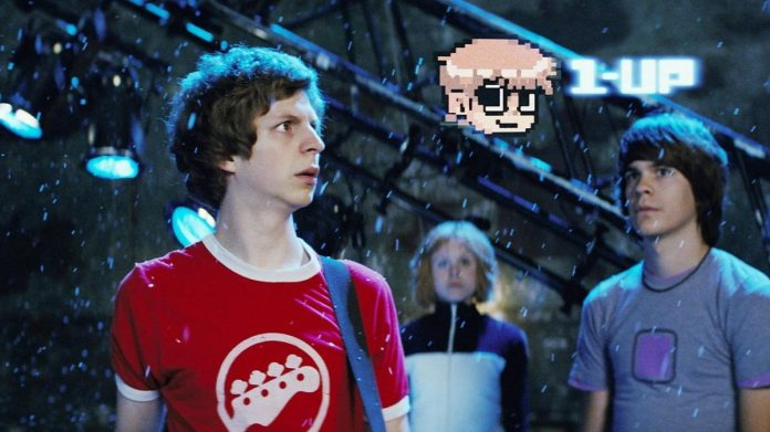 Scott Pilgrim vs The World será reestrenada en cines 2