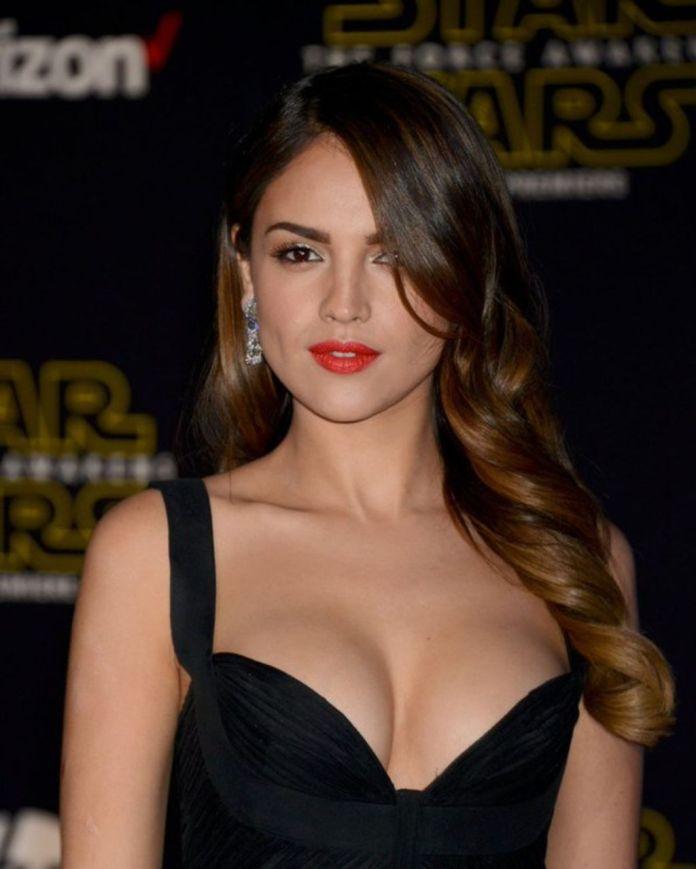 Eiza Gonzalez, Star WArs 2