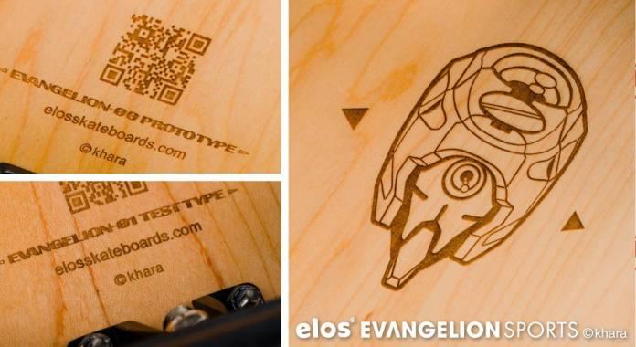 Elos Evangelion