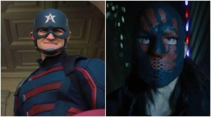 The Falcon and The Winter Soldier: Quien es el nuevo Capitán América?