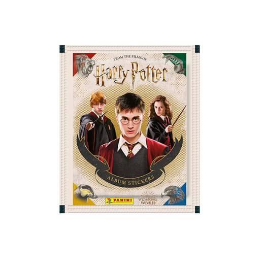 Panini Harry Potter (Sobre)