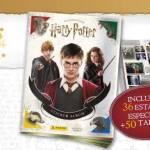 Harry Potter Panini