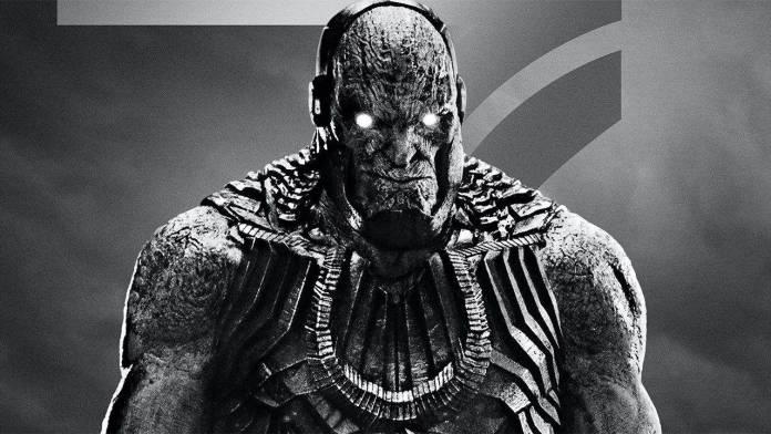 Justice League, Zack Snyder, Snyder Cut, Darkseid,