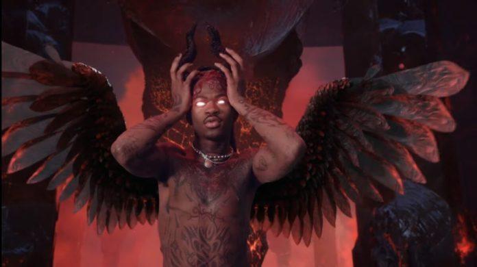 Lil Nas X, Nike, Satan Shoes
