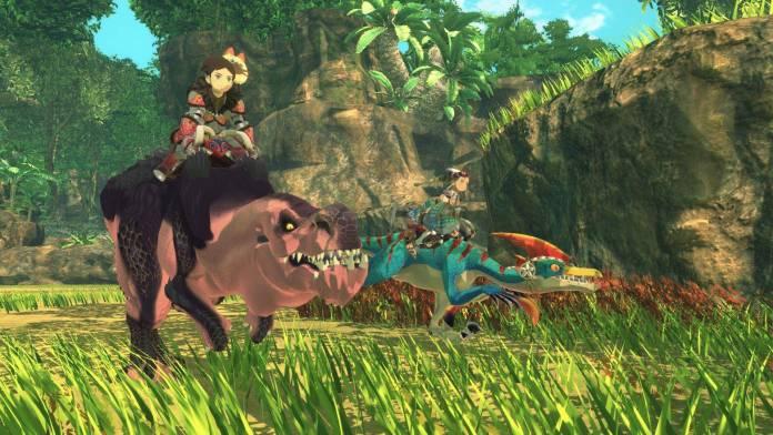 Ya hay fecha de lanzamiento de Monster Hunter Stories 2: Wings of Ruin en Nintendo Switch y PC 5