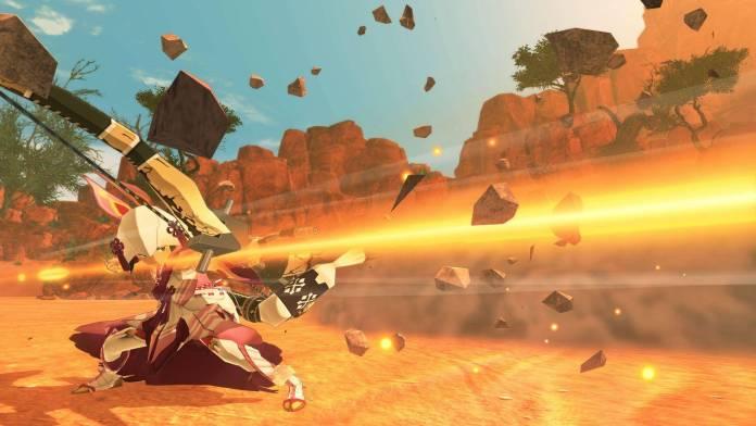 Ya hay fecha de lanzamiento de Monster Hunter Stories 2: Wings of Ruin en Nintendo Switch y PC 6