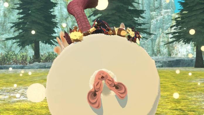 Ya hay fecha de lanzamiento de Monster Hunter Stories 2: Wings of Ruin en Nintendo Switch y PC 16