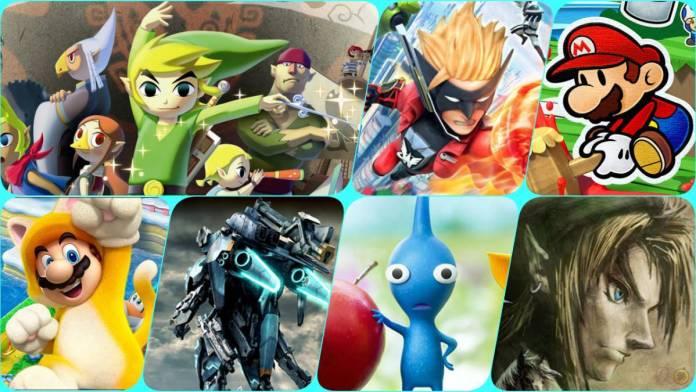 Nintendo Switch cumple 4 años de existencia 1