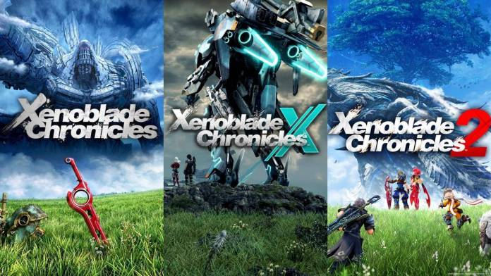 Xenoblade Chronicles 3 podría ser presentado muy pronto, se especula debido a declaraciones del compositor de la saga.