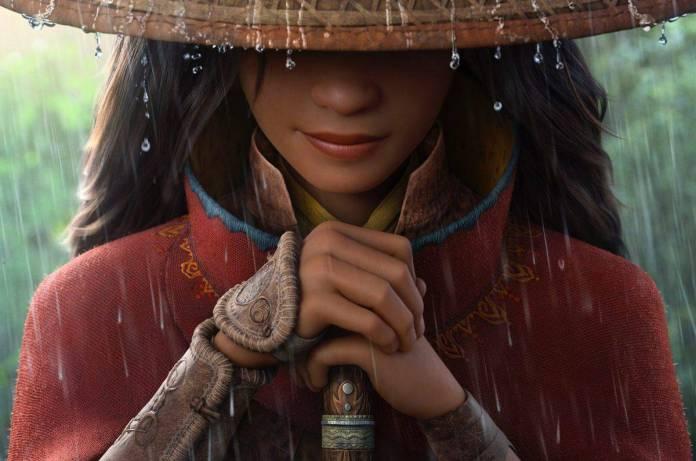 Reseña - Raya y El Último Dragón: Otro Fallo Bien Hecho de Disney 1