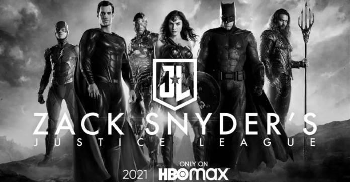 Warner Snyder Cut