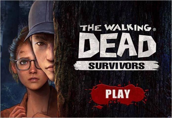 The Walking Dead: Survivors (Pre-registro)