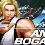 andy bogard the king of fighters xv