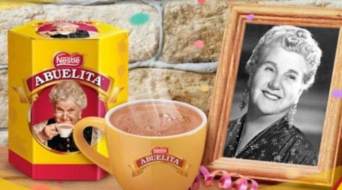 El Perturbador Comercial de Chocolate Abuelita 1