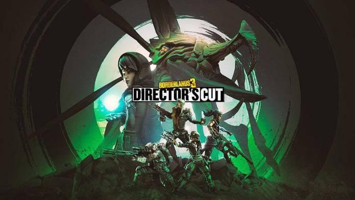 Borderlands 3 llega con el DLC Director's Cut y llaves diamante 2